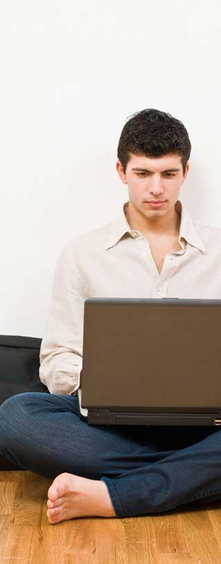 evaluación cibersexo